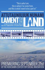 ACW - Lament for the Land
