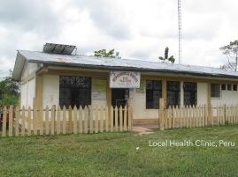 Local health clinic