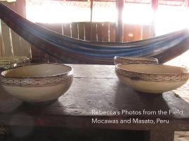 Mocawas and Masato