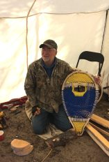 Cultural Demonstrations in Sheshatshiu First Nation