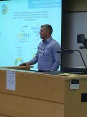 Oral Presentations: Jamie Snook