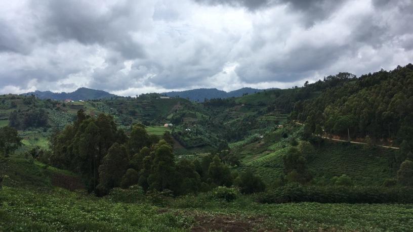 Kanungu District, Uganda